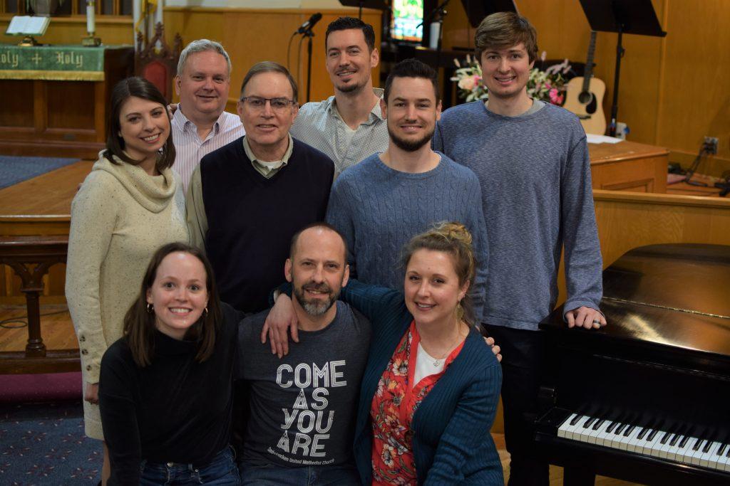 Praise Band 2/2020