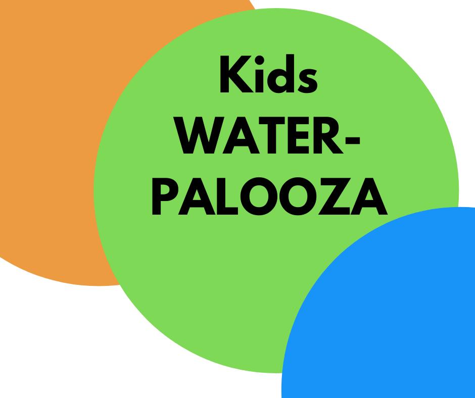 Waterpalooza