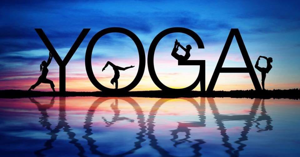 yoga porter