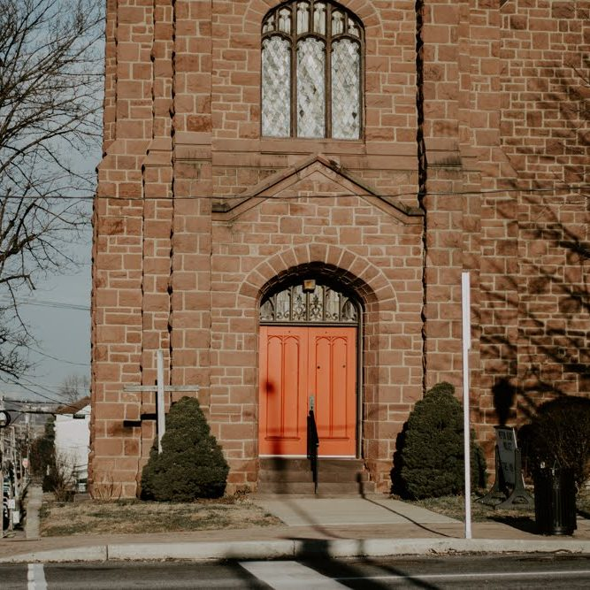 Conshohocken UMC Church